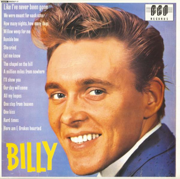 Billy (LP)