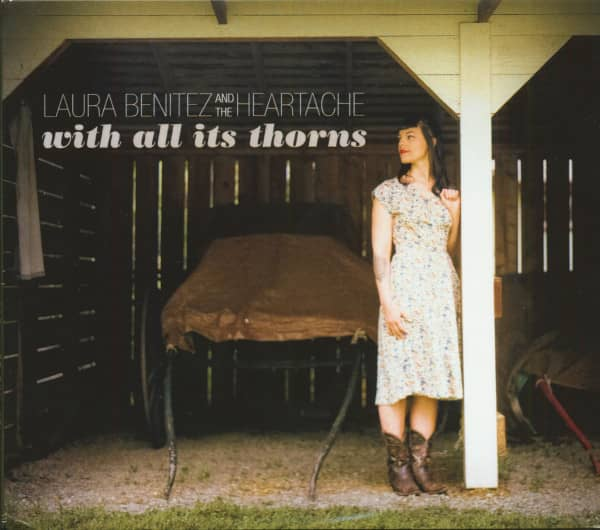 With All Its Thorns (CD)
