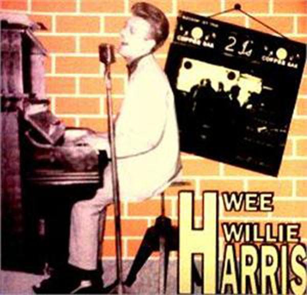 Wee Willie Harris - 1957-65