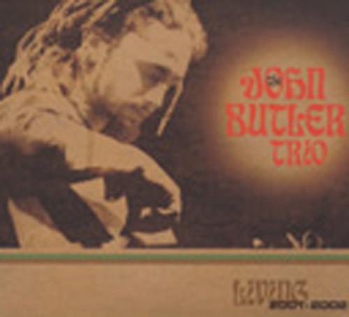 Living 2001-2002 (2-CD)
