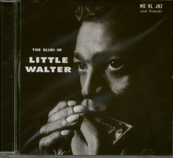 The Blues Of Little Walter (CD)