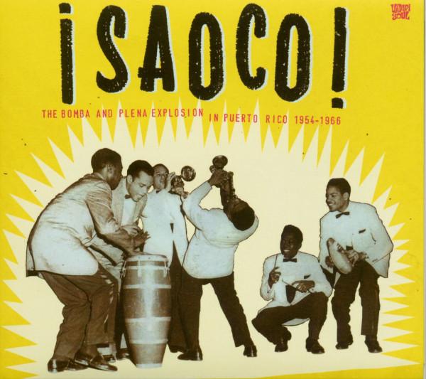 Saoco (2-CD)