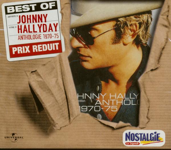 Anthologie 1970-1975 (CD)