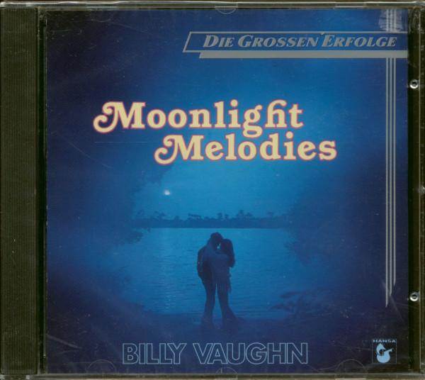 Moonlight Melodies (CD)