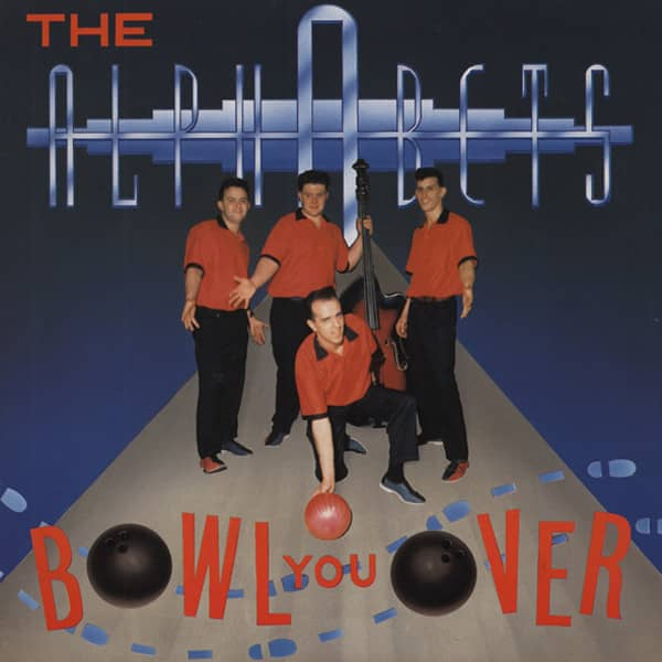 Bowl You Over (1991)