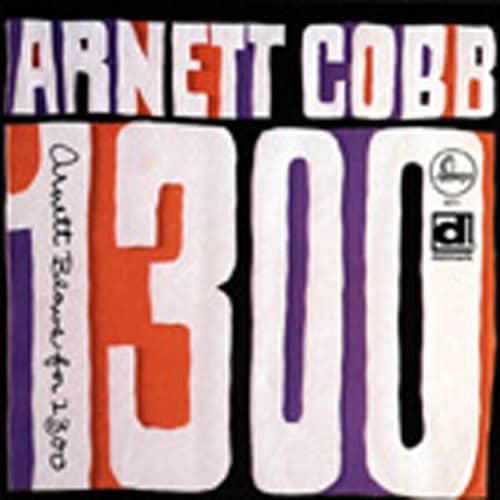 Arnett Blows For 1300