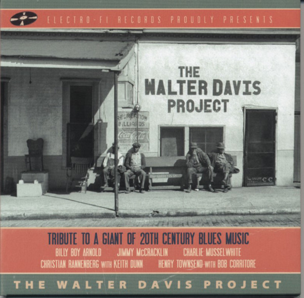 The Walter Davis Project