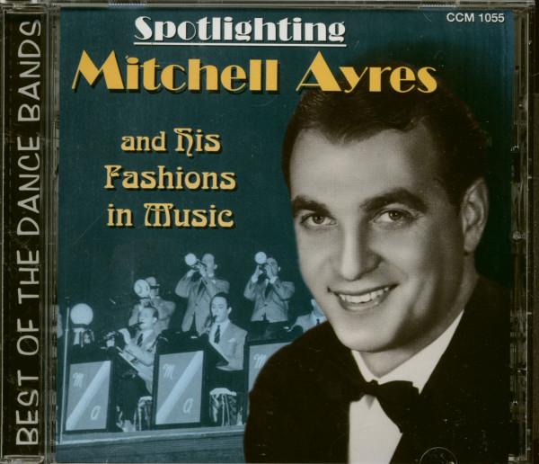 Spotlightning (CD)