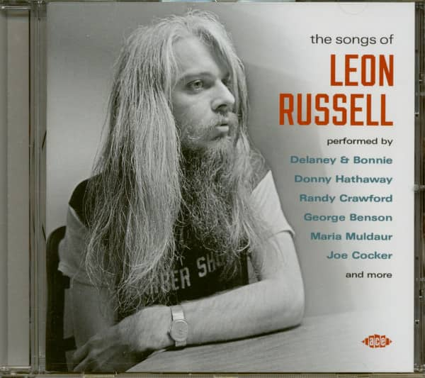 The Songs Of Leon Russell (CD)