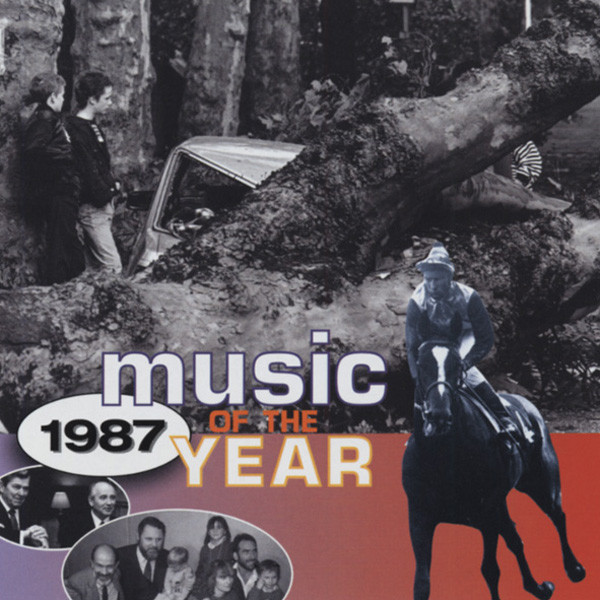 Music Of The Year - 1988
