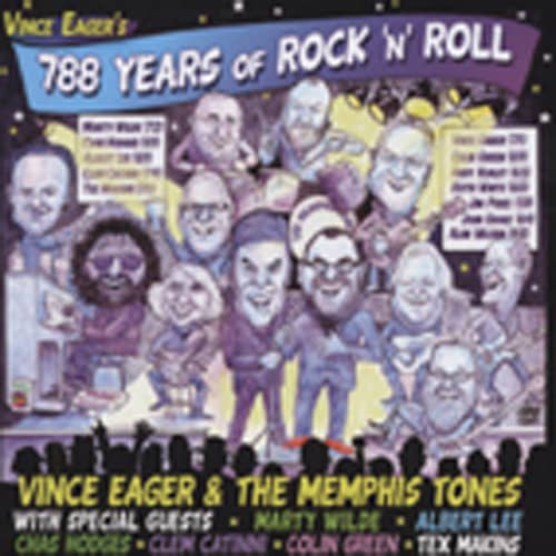 788 Years Of Rock & Roll