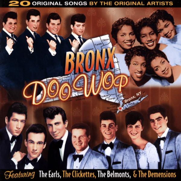 Bronx Doo Wop