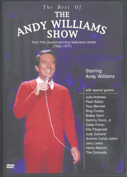 The Best Of The Andy Williams Show (DVD)