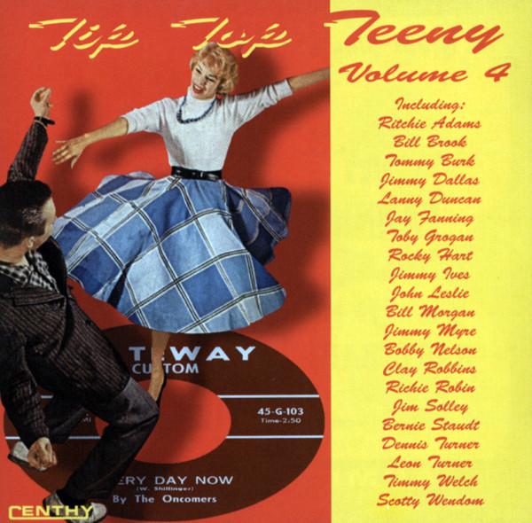 Tip Top Teeny Vol.4