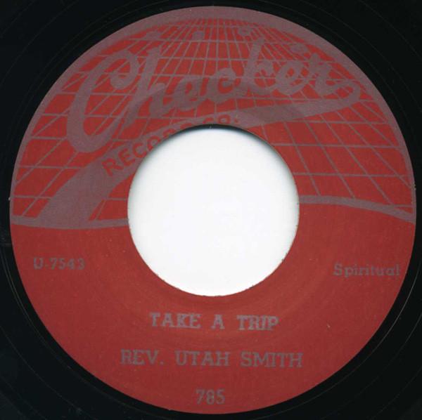 Take A Trip - Two Wings 7inch, 45rpm