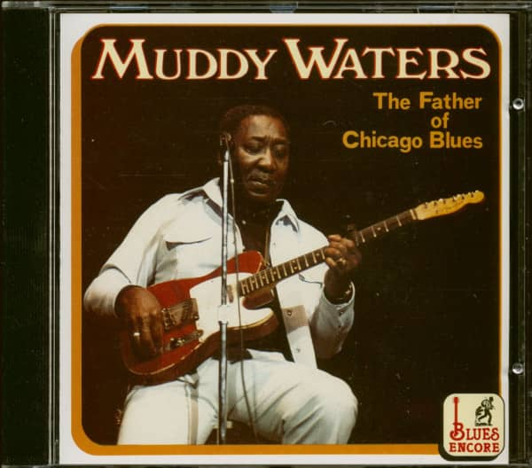 The Father Of Chicago Blues (CD)