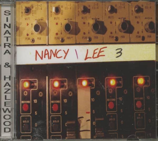Nancy & Lee 3 (CD)