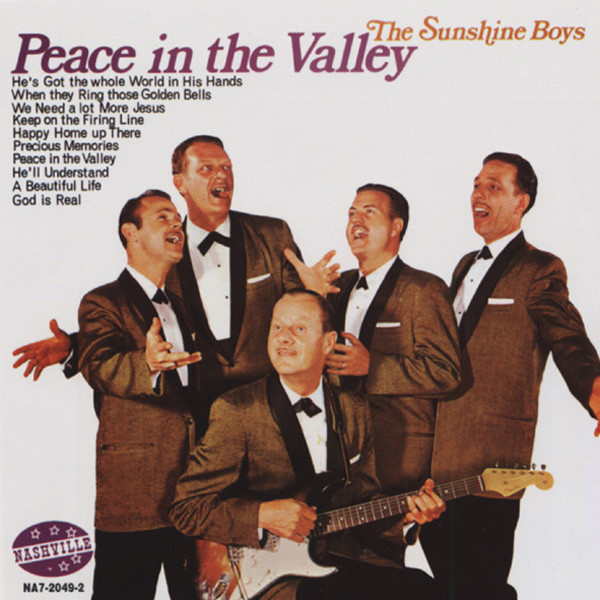 Peace In The Valley (1960)