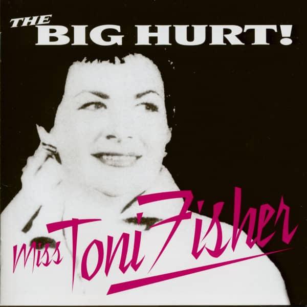 The Big Hurt! (CD)