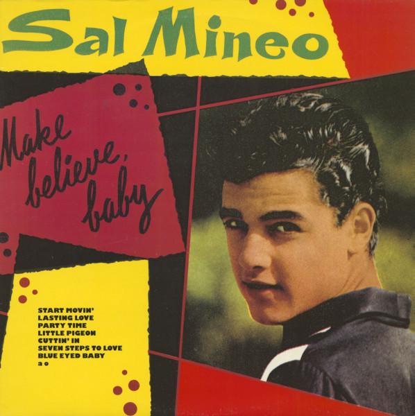 Make Believe Baby (LP)