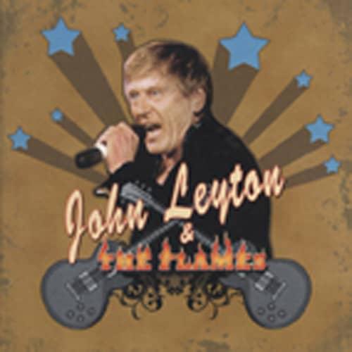 John Leyton & The Flames (CD)