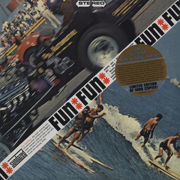 Fun Fun Fun (1964) - HQ Vinyl