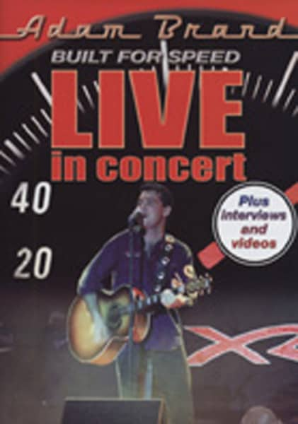 Built For Speed - Live In Concert (0)