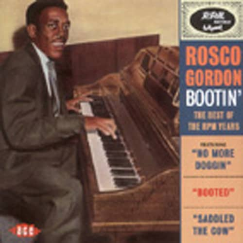 Bootin' - The Best Of The RPM Years