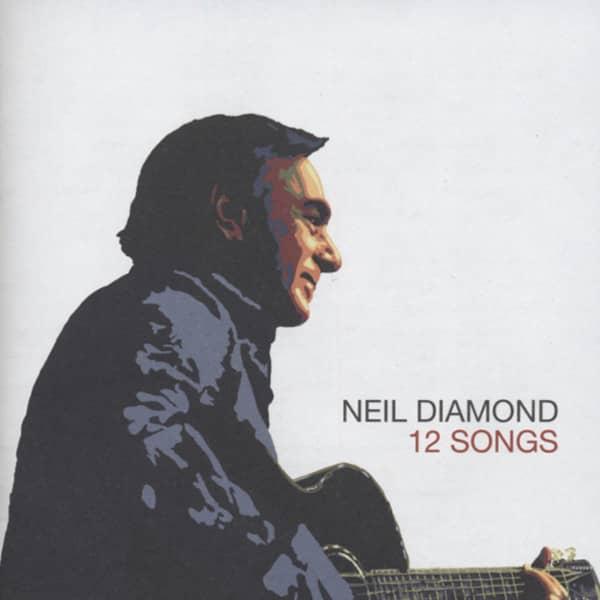 12 Songs (2005)