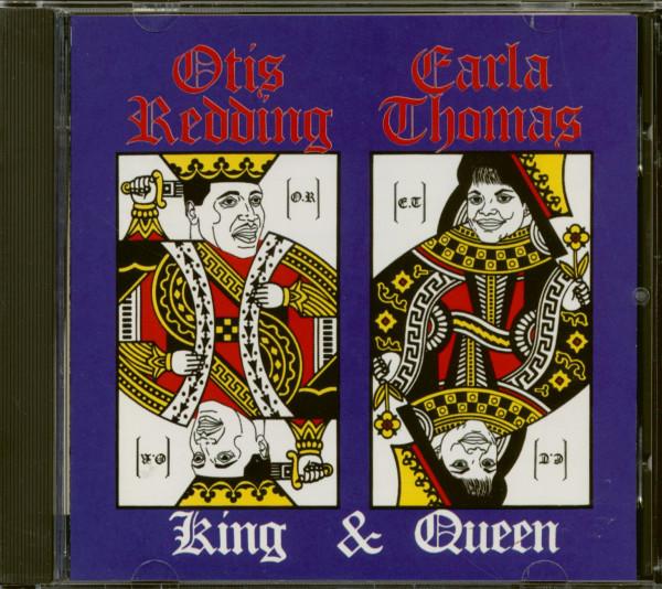 King & Queen (CD)