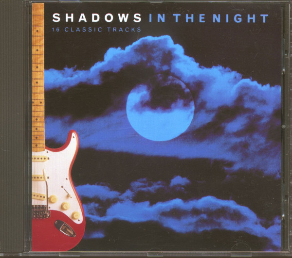 Shadows In The Night (CD)