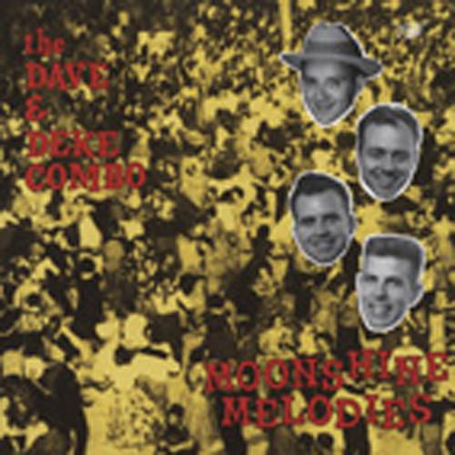Moonshine Melodies - 180g Vinyl