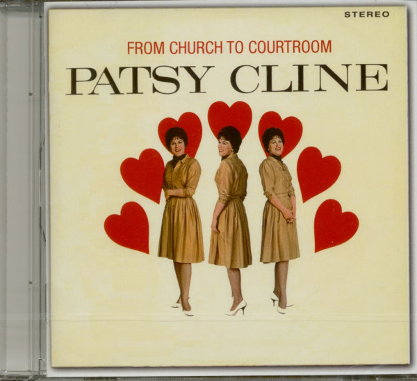 From Church To Courtroom (CD)