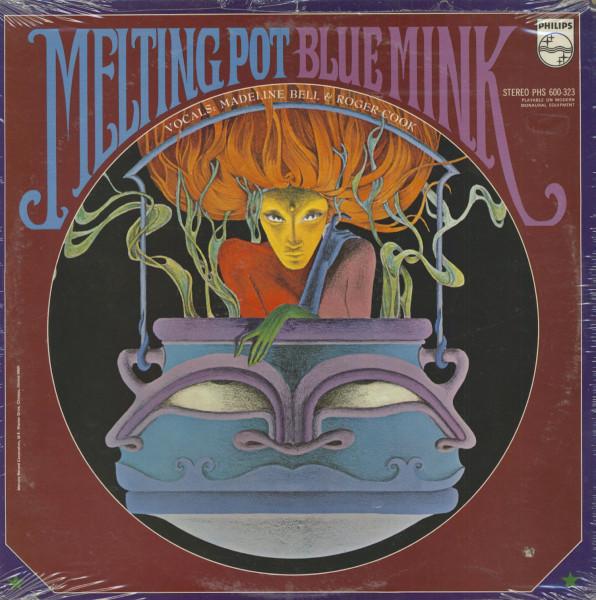 Melting Pot (LP)
