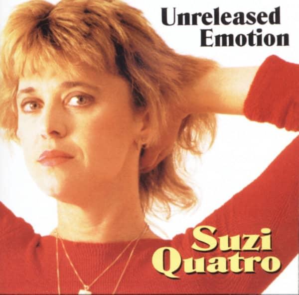 Unreleased Emotion...plus