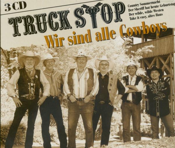 Wir sind alle Cowboys (3-CD)