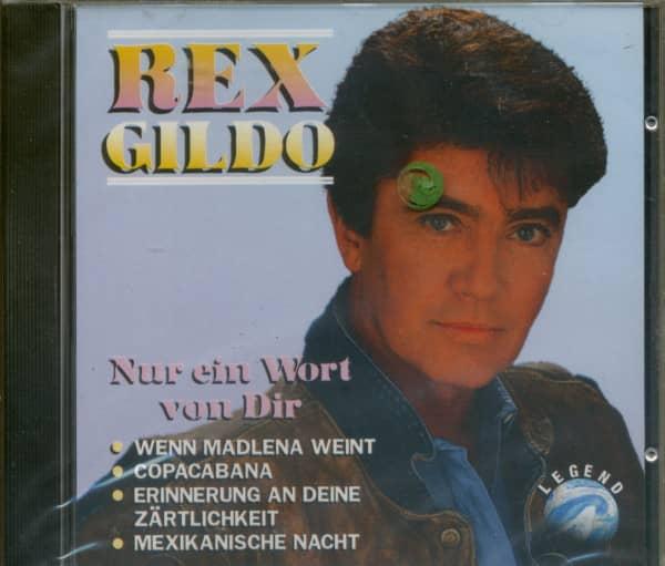 Nur ein Wort von Dir (CD)