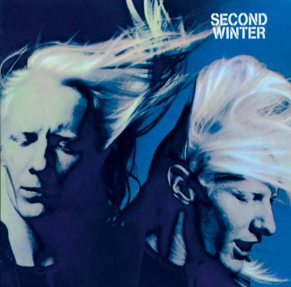 Second Winter (2-LP)