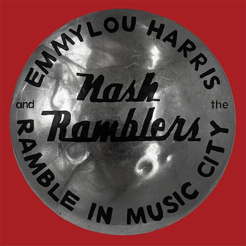 Ramble In Music City: The Lost Concert (2-LP)