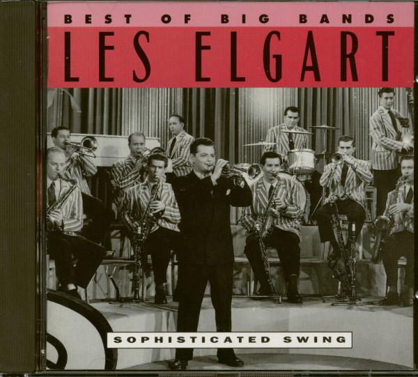 Best Of Big Bands (CD)