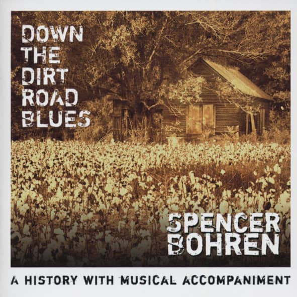 Down The Dirt Road Blues