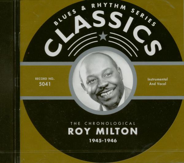 Classics 1945-1946 - The Chronological (CD)
