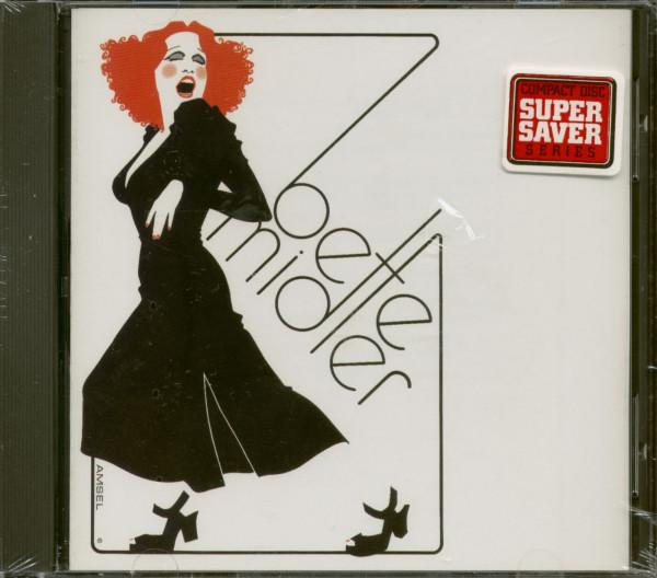 Bette Midler (CD)