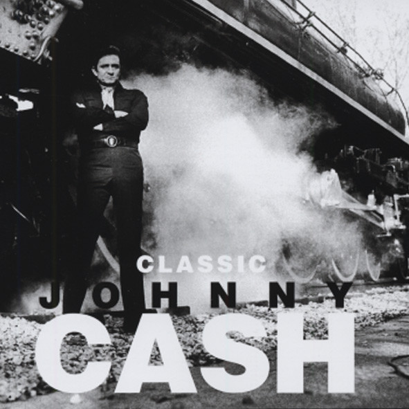 Classic Johnny Cash (1987-91 Masters)