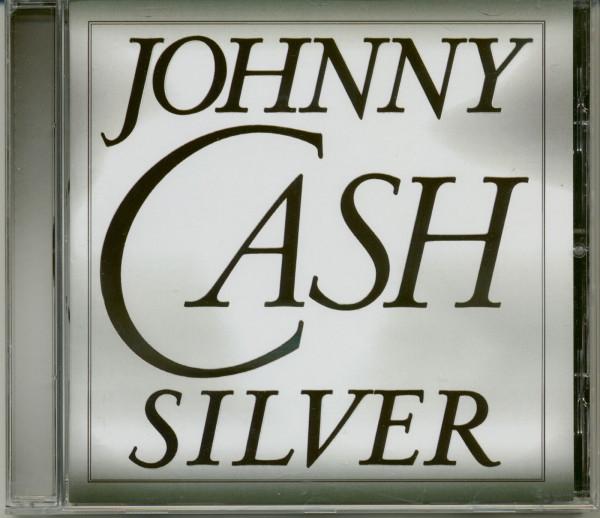 Silver (CD)