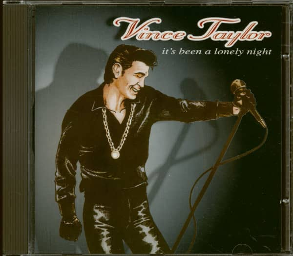 It's Been A Lonely Night (CD)