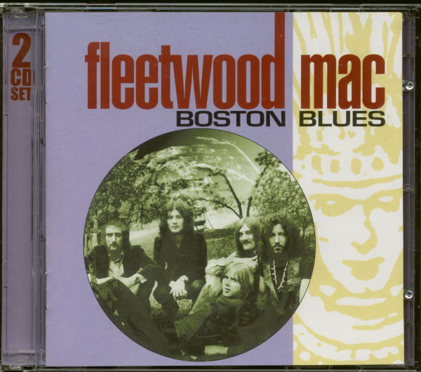 Boston Blues (2-CD)