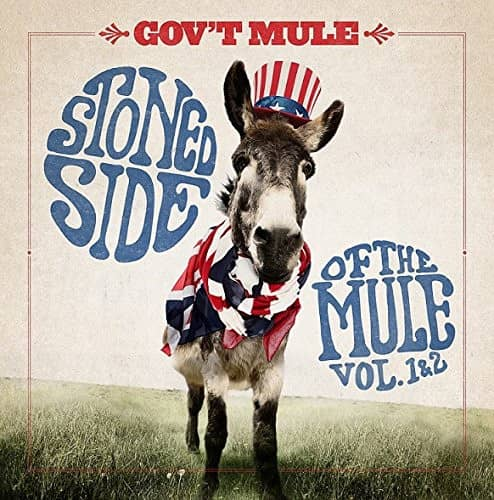 Stoned Side Of The Mule Vol.1&2 (2-LP)