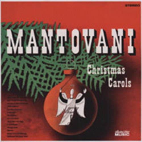 Christmas Carols - 1958 Stereo Album