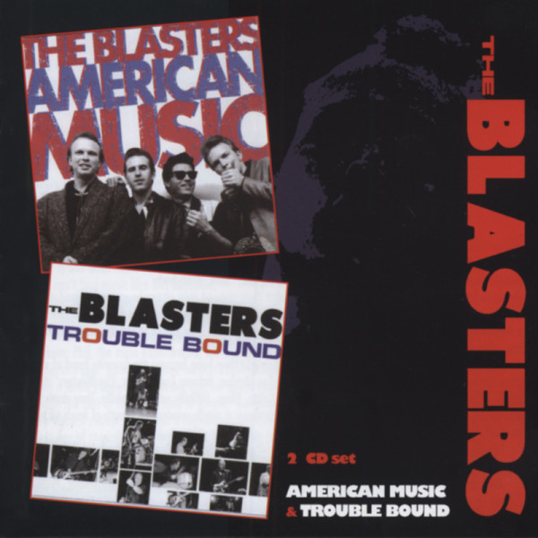 American Music - Trouble Bound (2-CD)